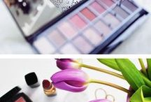 Beauty and Makeup / Beauty and makeup tips and ideas.