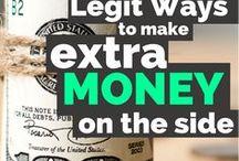 Make Money Online   Extra Income   Side Hustles / Make money online and create extra income or a side hustle.