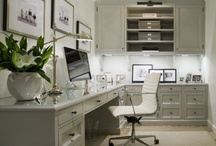office / by Jacque's Creative Art and Design