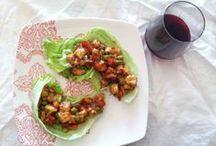 Dinner Recipes / Meal Inspiration