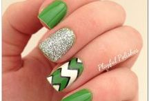 Nail Ideas / Nails! / by Dani French