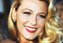 celebs  / mainly my idol, Blake Lively  / by Claire Copponex