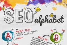 SEO / Images related to search engine optimisation that have caught our eye, and we think will be of interest to small businesses.