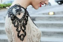 fantasy closet / collision of my style & my fashion fantasies / by Tai Bo