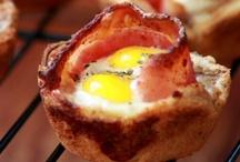 Breakfast Anyone / by Pooky426 ...