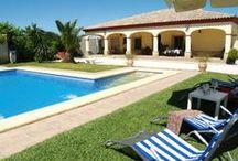 Baex Rentals / Book a Villa in Andalusia with Baex Rentals (Spain) Villas in Andalusia with private pool Holiday Rentals & Location Vacances www.baexrentals.com