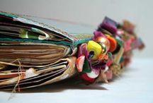 Art Journals & lettering ✂️