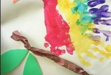 Preschool Ideas / by Angi Landry Lockhart