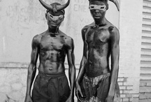 CULTURES OF HAITI / Haiti has a diverse heritage, Haitians come in all hues.