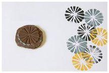 INSPIRATION - patterns & textures