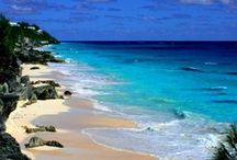 Playas & Beaches  / The best beaches to have a great holidays Las mejores playas para tus vacaciones www.baextours.com