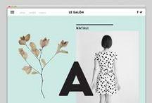 DESIGN - web design, user interface, infographics