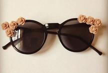 Glasses / by Celeste Fournier