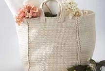 ❅ Bags to knit,crochet,sew & Co ❅