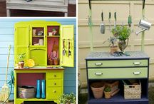 DIY Furniture Projects / by Hayley Mathison
