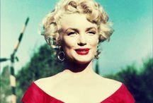 Magical Marilyn