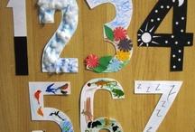 1st Grade SS - 01-Jan-Creation / Week 1 - Review Scripture & Day 1 Week 2 - Days 2 & 3 Week 3 - Days 4 & 5 Week 4 - Days 6 & 7 / by Sandy Voskan
