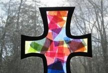Easter Ideas/ Pre-k / by Jan Kniceley