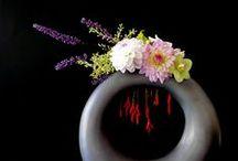 FLOWER - ikebana flower art