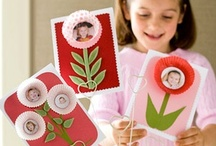 Mother's Day/ Pre-k / by Jan Kniceley
