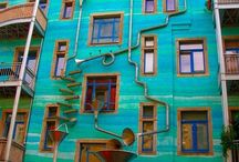 Architecture Awe