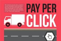 Pay Per Click / Useful pins we've found related to pay per click advertising