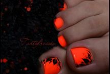 Beautiful Nail Art / by Hayley Mathison
