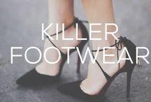 Killer Footwear