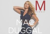 Mac Duggal Spring 2016 Collection