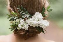 BRIDE'S HAIRSTYLE / Ideas to choose your right and perfect style www.alessandracristiani.it