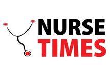 Nurse Times / Informazione Infermieristica
