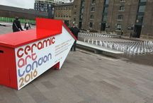CERAMIC ART LONDON 2016