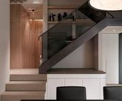 1 - Stairs / All kind of stairs and stair decor :: Лестницы