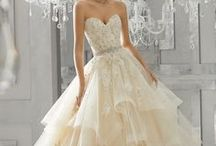 In Stock Bridal Gowns