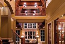 My future home... / by Hillary Van Dusen