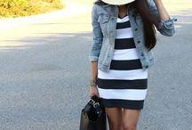 being stylish.. / by Mikayla Bassett