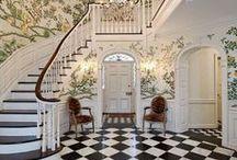Fancy Home / by Liz Rascher