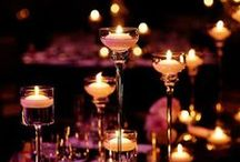wedding ideas / by Carmello Roberts