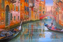 ArtEd- Italy / by Donna Staten