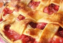 Favorite Recipes / by Tammy Smith