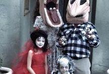 Halloween / by Christy Padgett