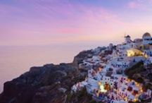 Greece / by Rough Guides