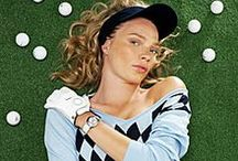 Golf / by Paul Rees