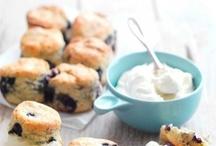 Bread & Baked Goods / by Liz Rascher