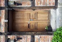 Doors - Eyecatching / Beautiful pittoresque doors - Photos by me.