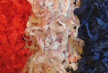 Red, White, and Blue Bundle