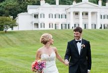 Inspired Weddings / Morven Park in Leesburg, VA, Loudoun County, is a place like no other. A historic Mansion, rustic Coach House, hidden reflecting pool, formal gardens and a one-of-a-kind Carriage Museum provide an unforgettable backdrop for your wedding day.
