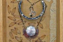 Jewellery Displays and Organizing