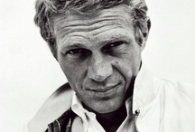 Towering Infernos / Paul Newman and Steve McQueen / by Paul Rees