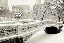 Let it Snow. . .